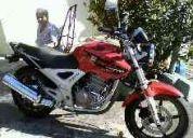 Vendo moto twister 2008 urgente - totalmente quitada sem nenhuma divida