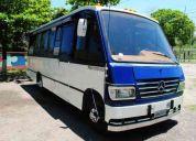 Microonibus motorhome motorcasa 608 trailer