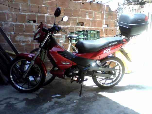 Vitry seine 94400 Moto d'occasion  Yakaz