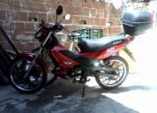 Vendo moto joy ditally 50cc