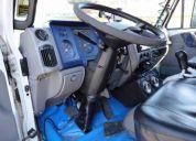 Vw 8120 2003/2004 baú