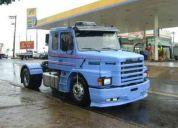 Scania 113 h 360 4x2 1995 zerada.