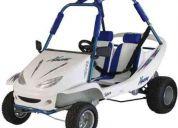 Mini buggy xenon