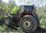trator agricola new holland 160-90