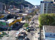 Vardelino vende apto praticamente todo mobiliado em teresópolis, rj. 100.000