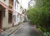 Alugo quarto individual em copacabana