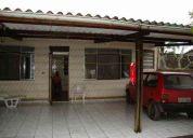 2 casas na ilha comprida,mobilhadas no (centro) por permuta em sorocaba ou votorantim