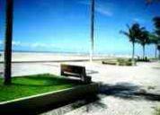 Alugo apto mobiliado temporada praia gde-sp ** guilhermina **