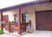 Aluguel veraneio - casa com 3 dorm