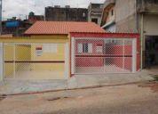 Vende-se esta casa nova no ( pq jurema guarulhos )