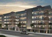 La concha - apartamentos de 4 e 3 quartos na praia de piratininga - niterói