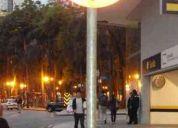 Vaga de estacionamento centro - central park (praça osório)