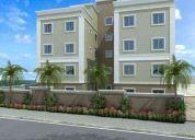 Vende-se apartamentos em uberaba, mg