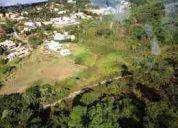 Vende -se lote 2500m2 estancia do hibisco ao lado centro de contagem