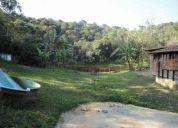 Saquarema sitio com lago natural