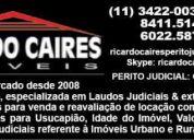 Ricardo caires imobiliÁria - creci 83562-f