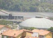 terreno comercial - centro de cotia