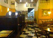 Lanchonete e restaurante eden