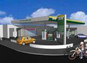 Posto de gasolina em campinas Ótima oportunidade