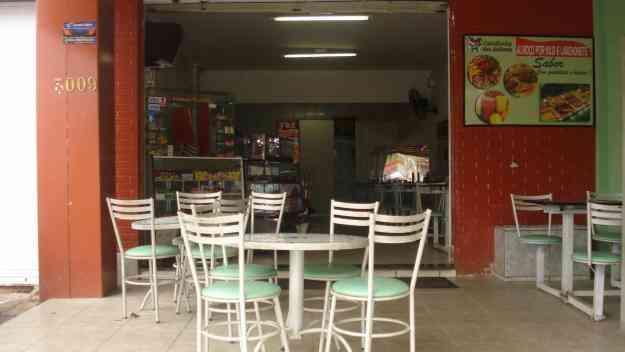 Melhor Ponto Comercial De Goiânia - Restaurante e Lanchonete