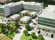 Campo grande office mall - salas e lojas  em campo grande - venda
