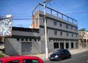 Vendo prédio imóvel comercial e residencial em salvador amaralina 1200 m² construído