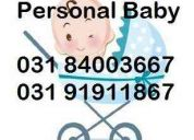 Personal baby