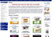 Criação de sites na zona sul (11) 5925-3983