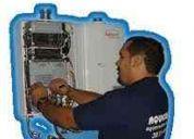 Assistencia tÉcnica de aquecedor rinnai de piscina niteroi rj