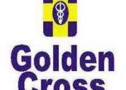Planos de saude golden cross