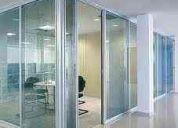 Vidros em geral  temperado, pintado, laminado, box  banheiro  vitrines etc
