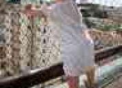 Persainas  cortinas  rede de proteção  toldos