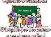 Aulas de reforço para filhos dekasseguis (brasileiros que foram morar no japão)