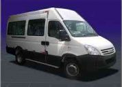 Aluguel de van ou kombi para eventos, shows, viagens e etc...