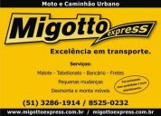 Entregas rápida, entregas urgentes, motoboy porto alegre, empresa de entregas,serviço moto