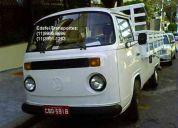 transporte - pequenas mudanças *9995-9686*