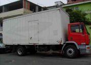 Transportes e mudanÇas para sÃo paulo e sul de minas