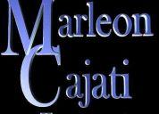 Marleon cajati transportes