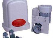 InstalaÇÃo de motor portÃo basculante,deslizante,pivotante