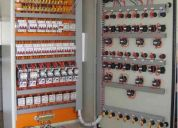 Eletricista de manunteção