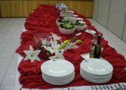 Buffet de churrasco ou de refeiÇÃo