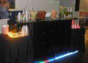 Barman+bar movel+iluminação 150,00 tel 21-33399481 ou 88510962