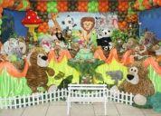 Festa infantil ( r$ 380,00)