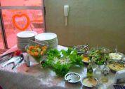 Buffet de crepes