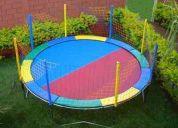 aluguel de cama elástica,pula pula,tobogã,piscina bolas,futebol de sabão duque de caxias