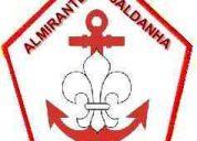 123º grupo de escoteiros do mar almirante saldanha