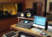 Estúdio de gravação- ganhe horas grátis- produção de cds