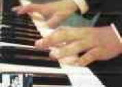 Musica ao vivo cantor e tecladista para casamentos e festas