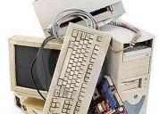 DoaÇÃo de computadores  sem pagar nada.
