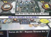 Cursos:djs:dj gioielli-projetodj-set mix-house-minimal-electro